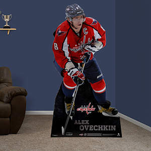 Alex Ovechkin Stand Out