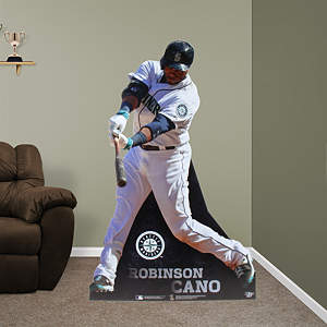Robinson Cano Stand Out