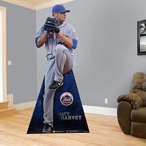 Matt Harvey Stand Out