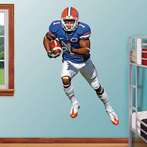 Percy Harvin Florida Fathead Wall Decal