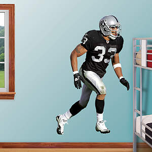Tyvon Branch Fathead Wall Decal