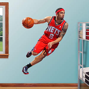 Deron Williams Fathead Wall Decal