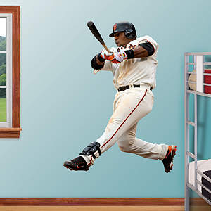 Pablo Sandoval Fathead Wall Decal