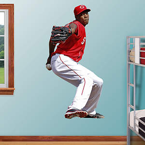 Aroldis Chapman Fathead Wall Decal