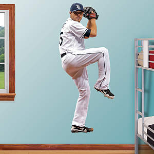 Matt Moore Fathead Wall Decal