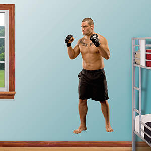 Cain Velasquez Fathead Wall Decal