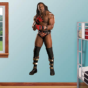 Booker T Fathead Wall Decal