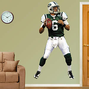 Mark Sanchez Fathead Wall Decal