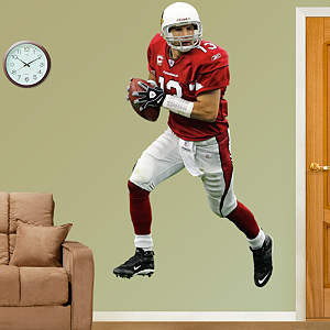 Kurt Warner - Cardinals Fathead Wall Decal