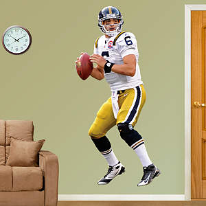 Mark Sanchez AFL Fathead Wall Decal