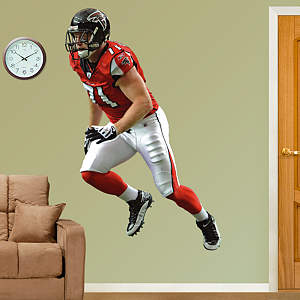 Kroy Biermann Fathead Wall Decal
