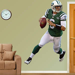 Mark Sanchez - Home  Fathead Wall Decal