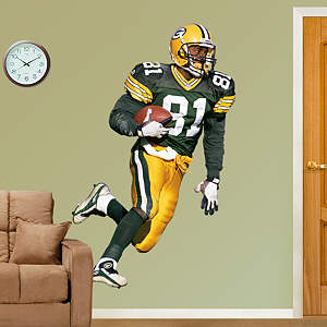 Desmond Howard Fathead Wall Decal