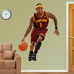 Daniel Gibson Fathead Wall Decal
