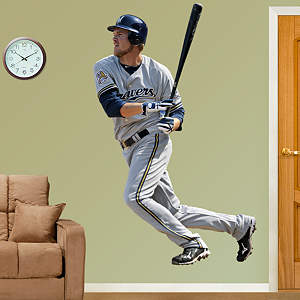 Corey Hart Fathead Wall Decal
