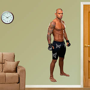 Thiago Alves Fathead Wall Decal