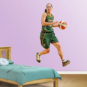 Sue Bird Fathead Wall Decal