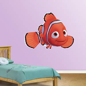 Nemo Fathead Wall Decal