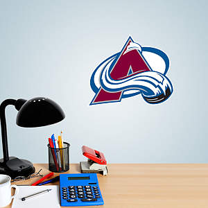 Colorado Avalanche Teammate Fathead Decal