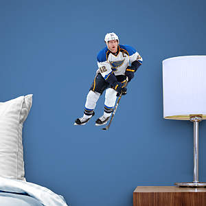 David Backes Teammate Fathead Decal