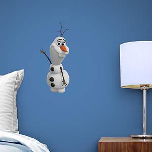 Olaf Teammate Fathead Decal