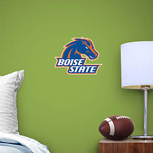 Boise State Broncos Teammate Fathead Decal