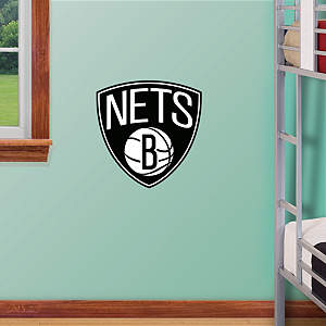 Brooklyn Nets Teammate  Fathead Decal