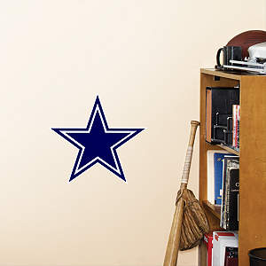 Dallas Cowboys Teammate Fathead Decal