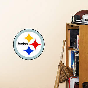Pittsburgh Steelers Teammate Fathead Decal