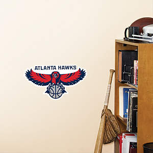 Atlanta Hawks Teammate Fathead Decal