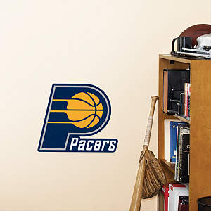 Indiana Pacers Teammate Fathead Decal