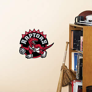 Toronto Raptors Teammate Fathead Decal