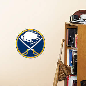 Buffalo Sabres Teammate Fathead Decal