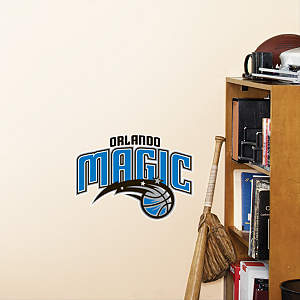 Orlando Magic Teammate Fathead Decal