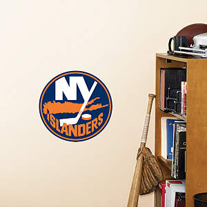 New York Islanders Teammate Fathead Decal