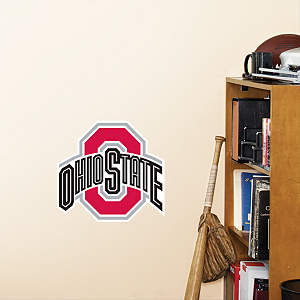 Ohio State Buckeyes Teammate Fathead Decal