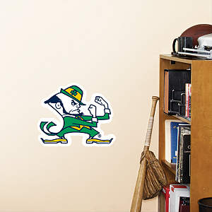 Notre Dame Fighting Irish Teammate Fathead Decal