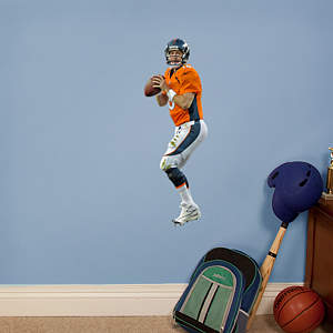 Peyton Manning - Fathead Jr Fathead Wall Decal