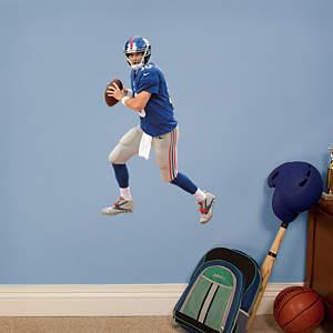 Eli Manning - Fathead Jr Fathead Wall Decal
