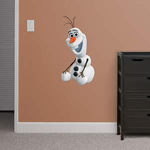 Olaf - Fathead Jr Fathead Wall Decal