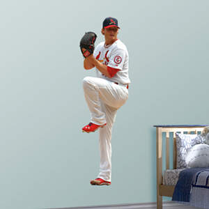 Shelby Miller Fathead Wall Decal