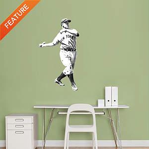 Lou Gehrig - Fathead Jr. Fathead Wall Decal