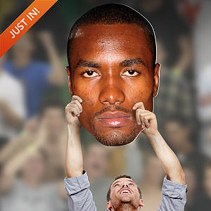 Serge Ibaka Big Head
