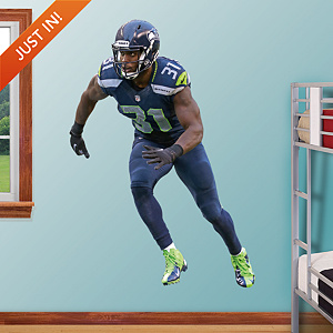 Kam Chancellor  Fathead Wall Decal