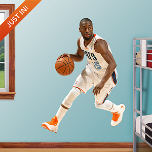 Kemba Walker - No. 15 Fathead Wall Decal