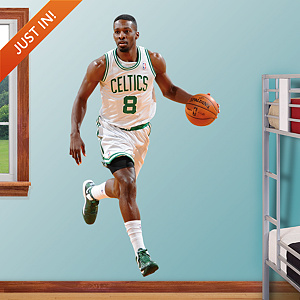 Jeff Green Fathead Wall Decal