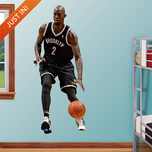 Kevin Garnett - Center Fathead Wall Decal