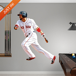 Shane Victorino Fathead Wall Decal