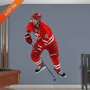 Eric Staal - Captain Fathead Wall Decal