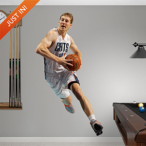 Cody Zeller Fathead Wall Decal